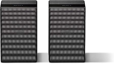 Sony SA-Z9R - Pack de 2 altavoces traseros inalámbricos ...