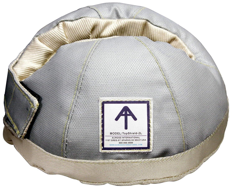 Across International DomeShield 2L Flask Fabric Insulation for Ai DigiM 2L Digital Heating Stirring Mantle, 800 ºC Rated