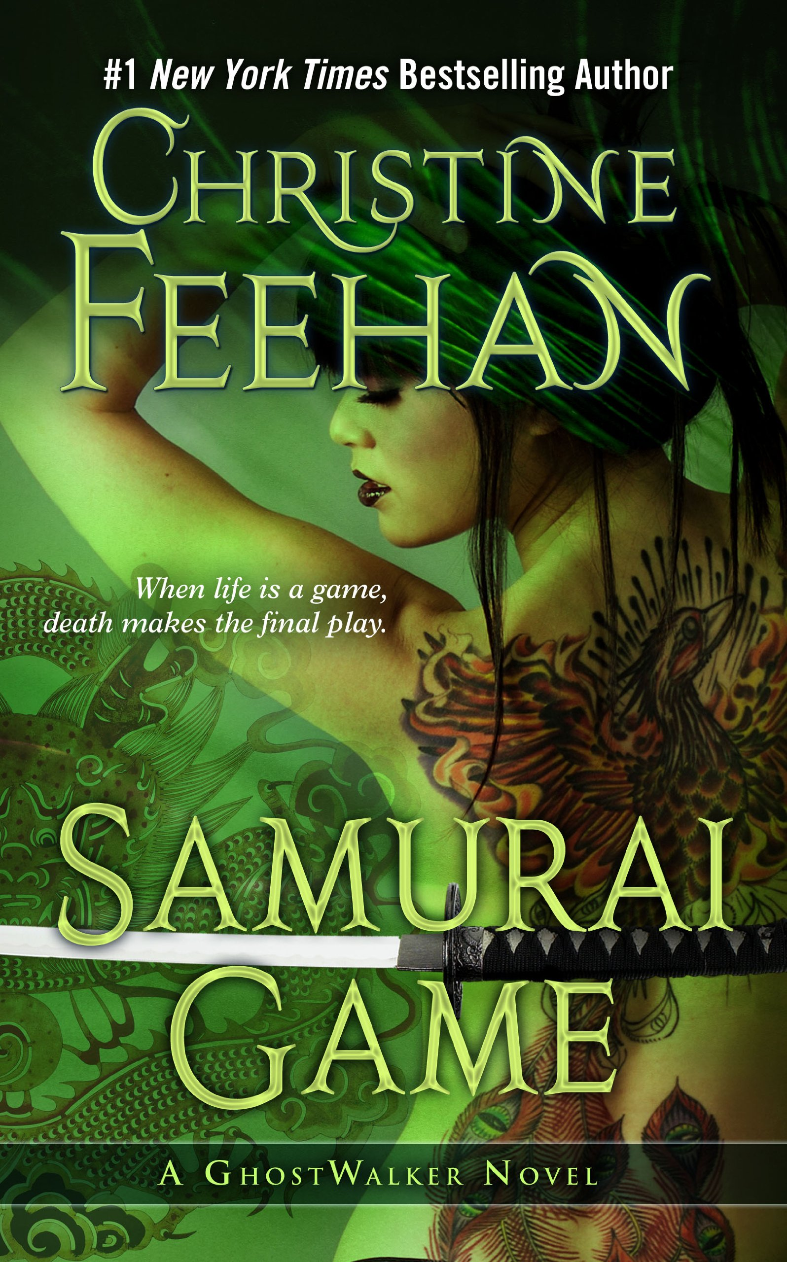Read Online Samurai Game (Thorndike Press Large Print Romance) PDF