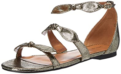 118dcd08554 Indigo Rd. Women s Luna Flat Sandal  Amazon.co.uk  Shoes   Bags