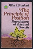 The Principle of Position: Foundations of Spiritual Growth