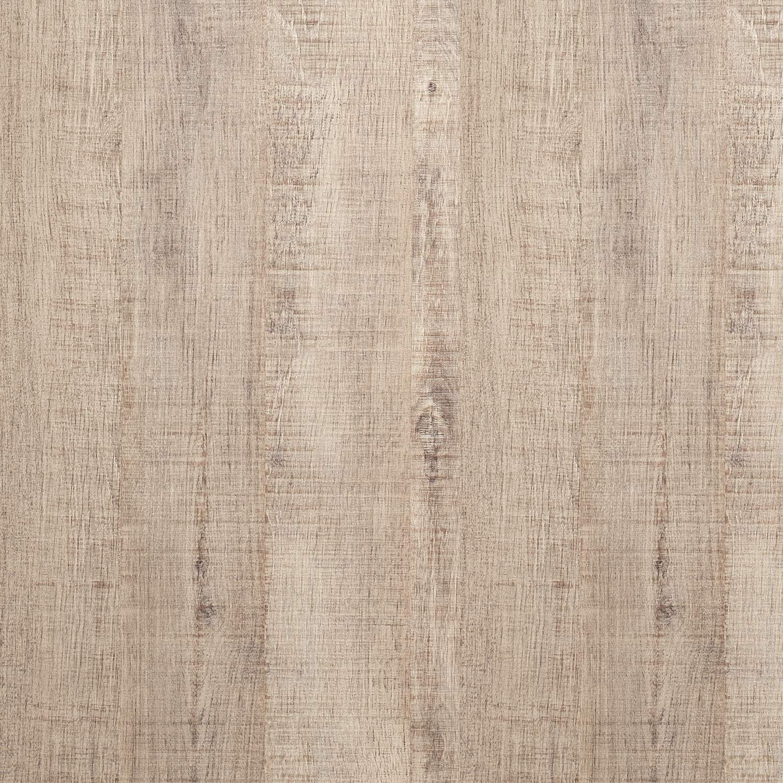 Papel pintado autoadhesivo efecto madera gris y marrón claro rayas gruesas pelar y pegar, papel de contacto de madera, rollo extraíble para puerta de cocina, armario de bar, mostrador de 40 x 200 cm