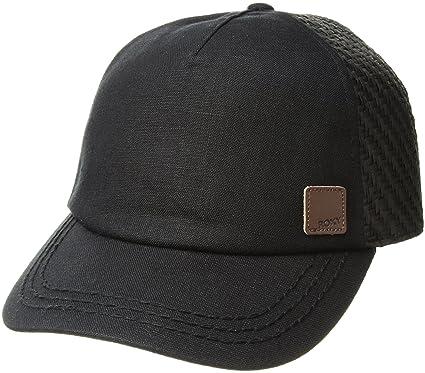 157ac206aa9a5 Roxy Junior s Incognito Trucker Hat