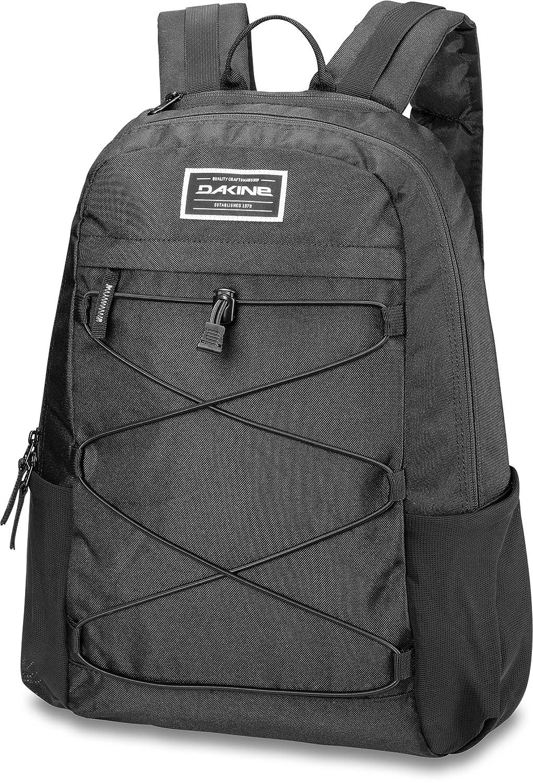 24d9a36243c Amazon.com: Dakine Unisex Wonder Backpack, Black: Sports & Outdoors