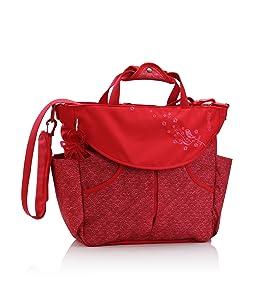 Okiedog Dahoma Sumo Diaper Bag