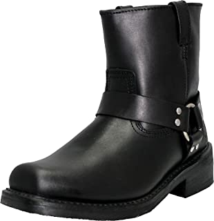 Amazon.com | Dingo Men's Rev Up Western Boot | Western