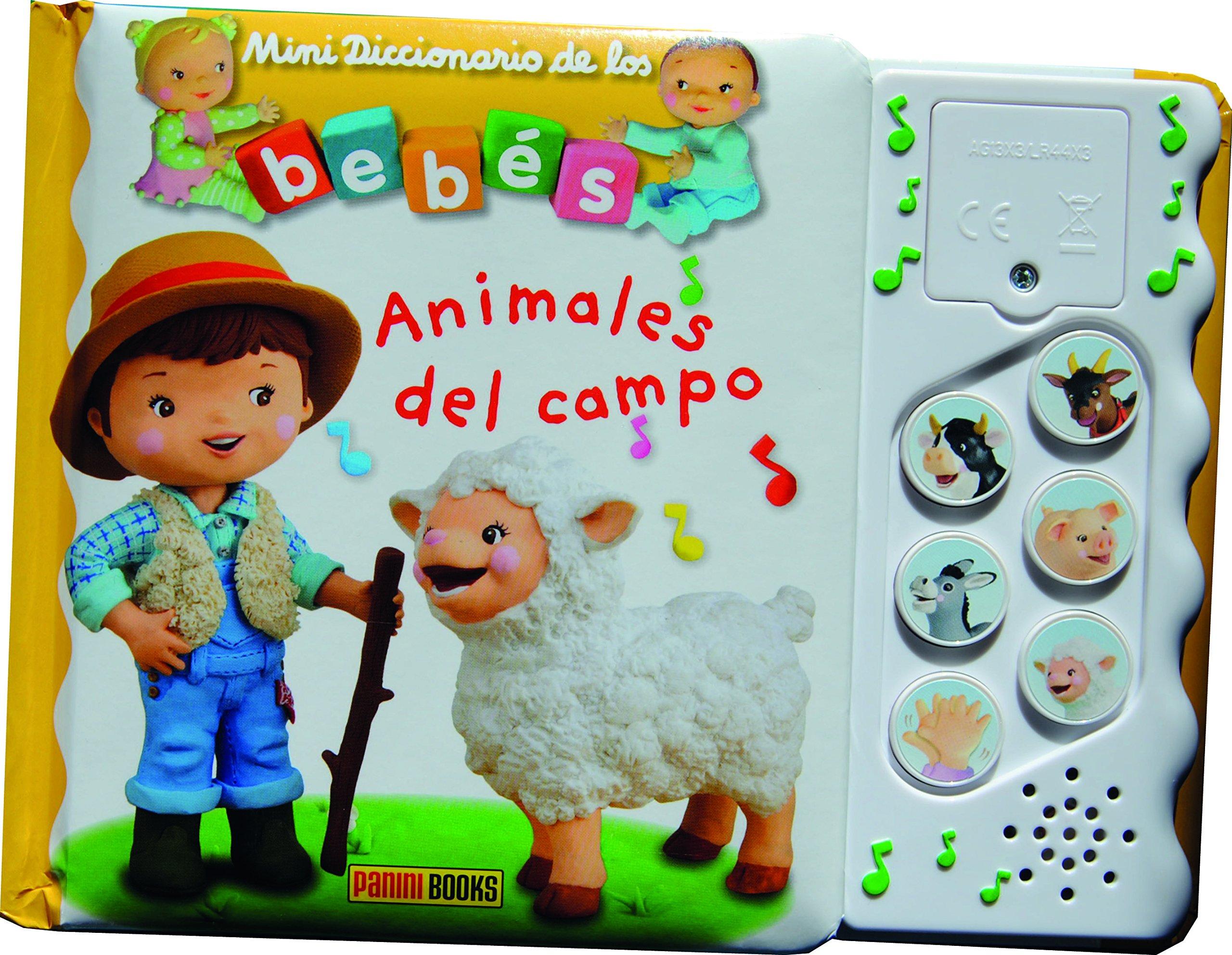 BEBES MUSICAL) (Spanish) Hardcover – 2015
