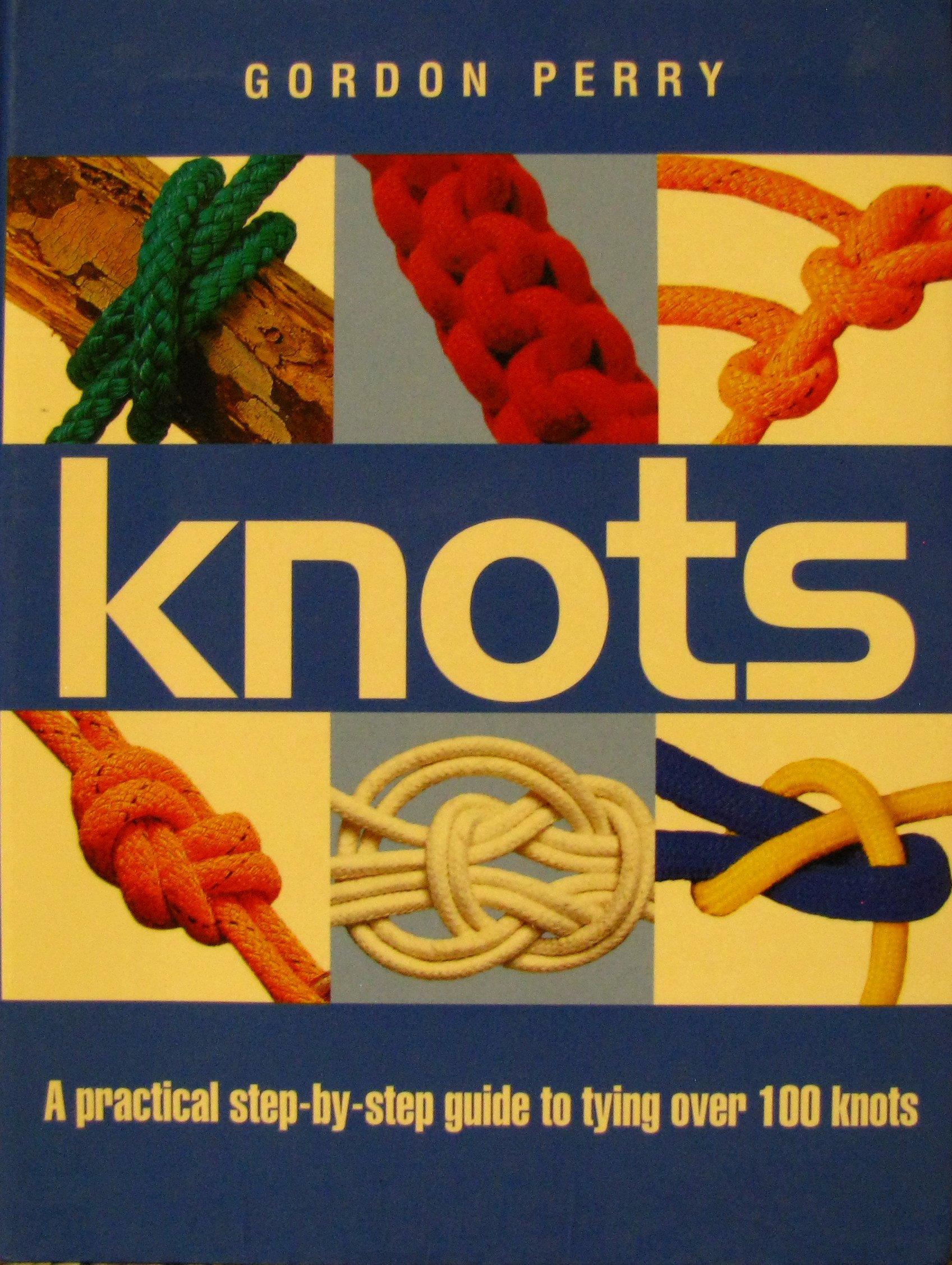 Knots, Perry, Gorden