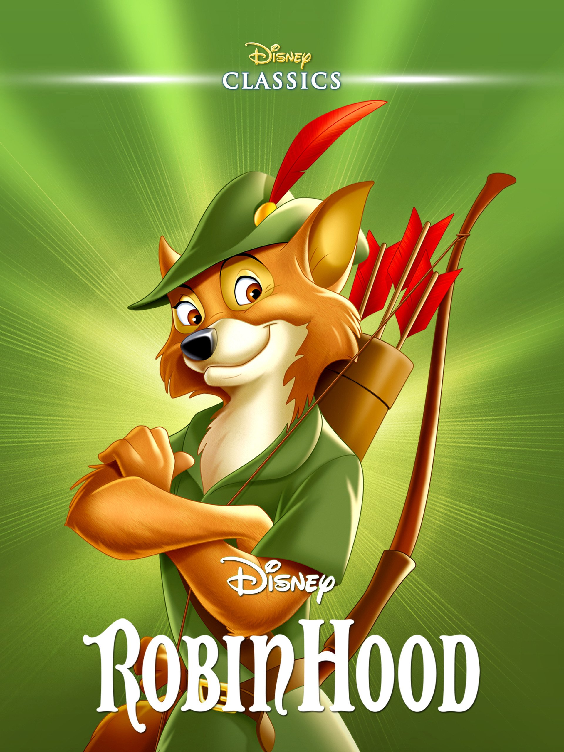 Amazon.de: Robin Hood ansehen | Prime Video