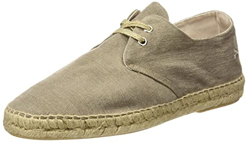 Scalpers Color Power Espadrilles, Alpargatas para Hombre, Beige, 39 EU: Amazon.es: Zapatos y complementos