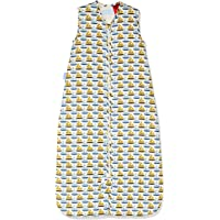 The Gro Company Grobag 2.5 Tog Boats Orla Kiely Travel Sleeping Bag for 18-36 Months Old