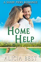 Home Help (Shady Piers Romance) Kindle Edition