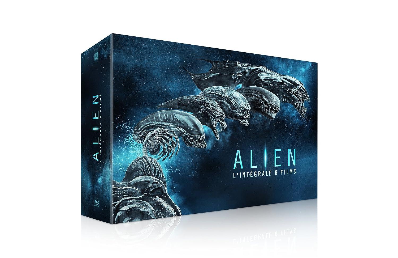 Evolution : De Alien à Prometheus 03/10/12 9 disques 91FEvqE1YwL._SL1500_