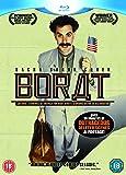 Borat [Blu-ray] [Import anglais]