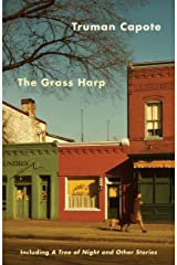 The Grass Harp (Vintage International) Paperback