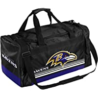 Forever Collectibles NFL Medium Duffle Bag