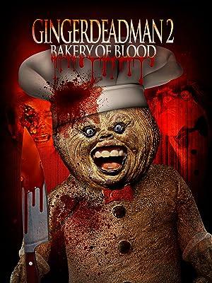Amazon Com Watch Gingerdead Man 2 Bakery Of Blood