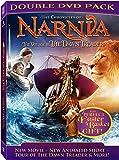 Chronicles of Narnia: Voyage of Dawn Treader 2 Pk [Reino Unido] [DVD]