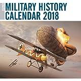 Osprey Military History Calendar 2018