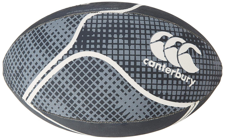 Canterbury Thrillseeker Balón de Rugby, Unisex Adulto, Cerceta, 5 ...