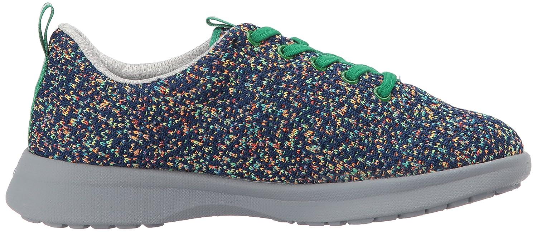 SoftWalk Womens Sampson Sneaker