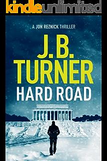 hard kill jon reznick thriller series book 2 kindle edition by