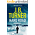 Hard Road (Jon Reznick Thriller Series Book 1)