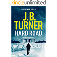 Hard Road (Jon Reznick Thriller Series Book 1) (English Edition)