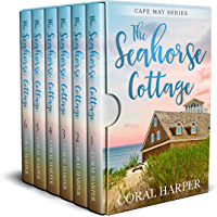The Seahorse Cottage: The Complete Series (English Edition)