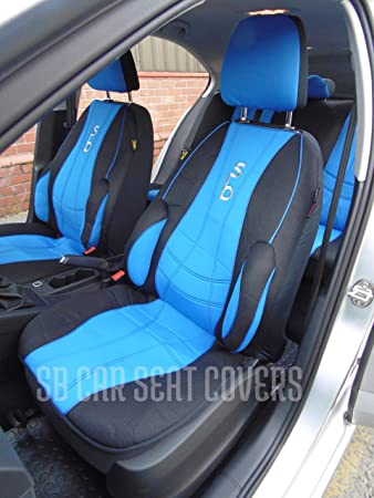 Kia Sorento Car Seat Covers SB Full Set