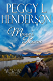 Mason's Rescue (Burnt River Contemporary Western Romance Book 6)