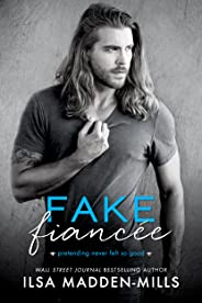 Fake Fiancée (English Edition)