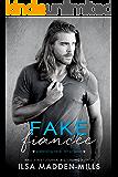 Fake Fiancée (English Edition)