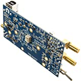 Ham It Up Plus Barebones - HF/MF/LF/VLF/ULF Upconverter w/TCXO & Separate Noise Source Circuit. Extends The Frequency Range Your Favorite Radio Down to 300Hz. Made in USA.