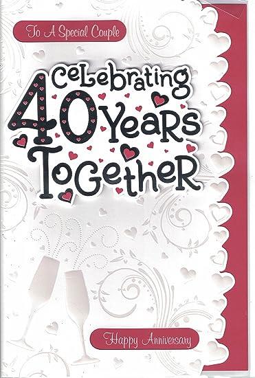 Auguri Anniversario Matrimonio Foto : Biglietti di auguri anniversario matrimonio yi