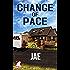 Change of Pace (Portland Police Bureau Series Book 3)