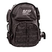 Smith & Wesson M&P Pro Tac Large Backpack w/Weather Resistance Deals