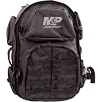 Smith & Wesson Ballistic Fabric Large Backpack With Weather Resistance