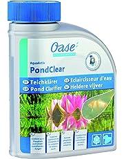 Oase 50552 AquaActiv PondClear pour Bassin 500 ml