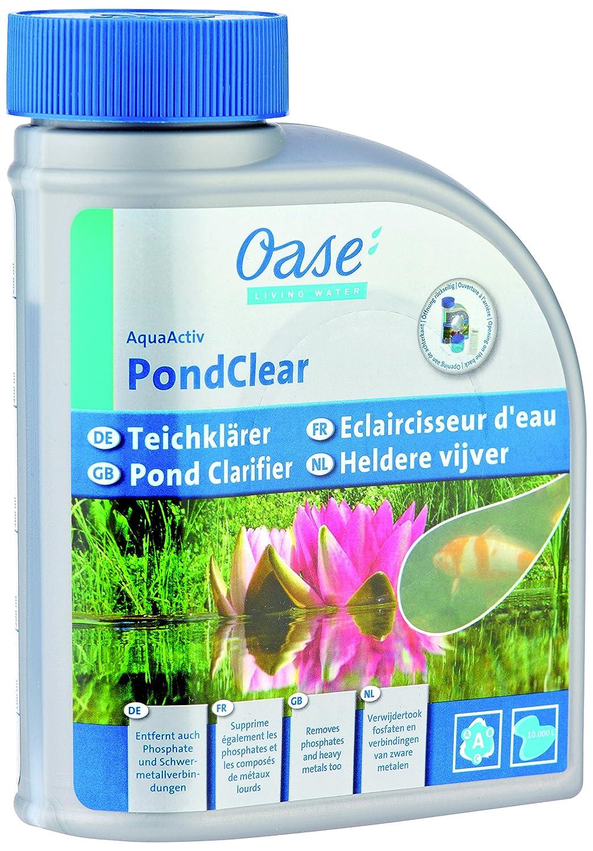 Oase Wasserklärer AquaActiv PondClear, 500 ml 50552