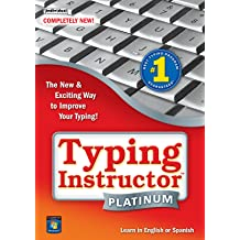 Typing Instructor Platinum 21 – Windows – Free 10-Day Trial [Download]
