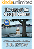 The Case of the Graceful Goldens (The Thousand Islands Doggy Inn Mysteries Book 7)