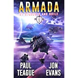 Armada (By Strength and Guile Book 2)