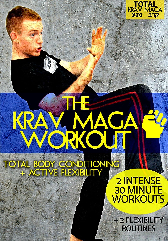 4 Krav Maga Techniques for a Home-Based Self-Defense Workout 4 Krav Maga Techniques for a Home-Based Self-Defense Workout new picture