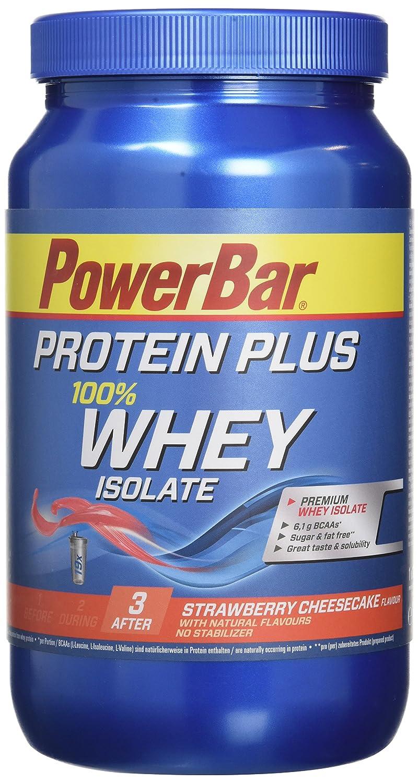 bcaa och proteinpulver samtidigt