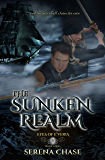 The Sunken Realm (Eyes of E'veria Book 4)