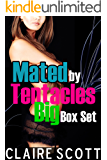 Mated by Tentacles Big Box Set