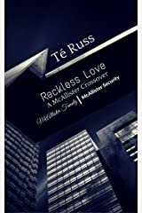 Reckless Love: A McAllister Crossover (McAllister Family/McAllister Security) Kindle Edition