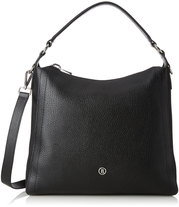 discount shop first look picked up Bogner Leia, Women's Cross-Body Bag, Schwarz (Black ...