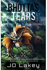 Bhotta's Tears: Book Two of the Black Bead Chronicles Kindle Edition